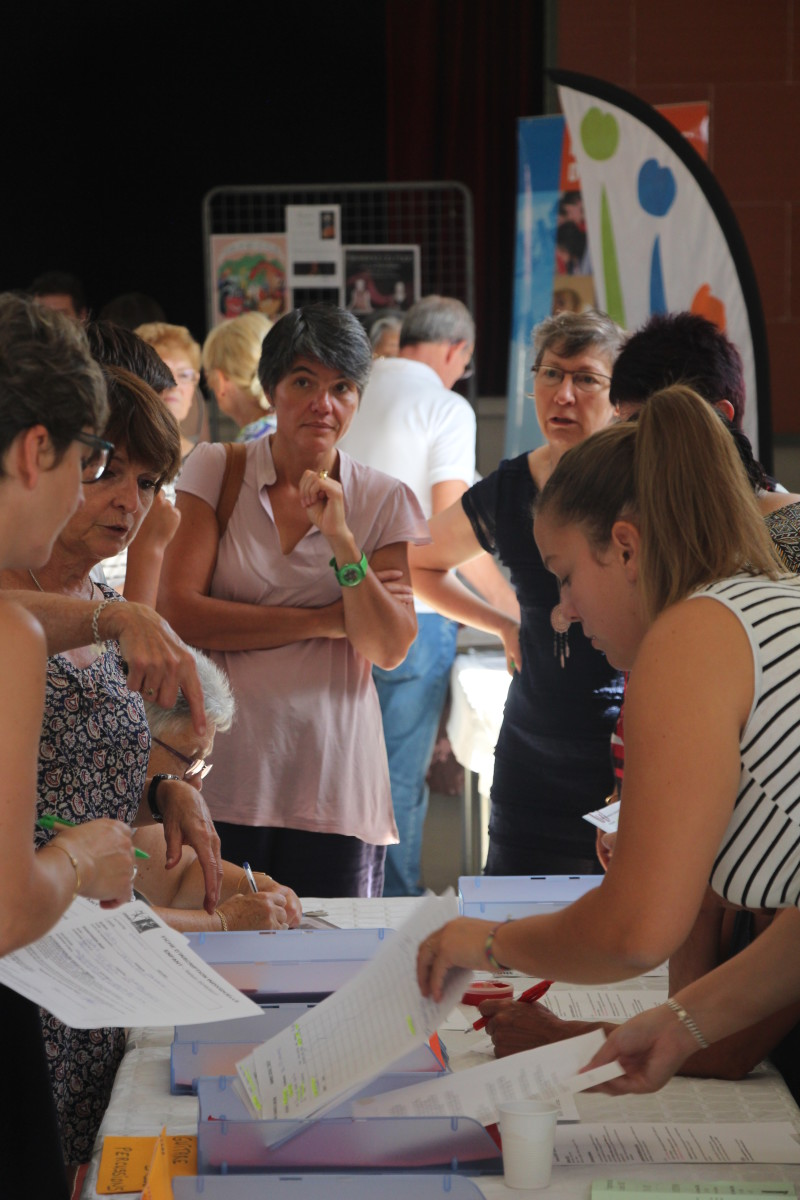 FR forum des associations