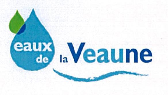 Logo Eaux de la Veaunes